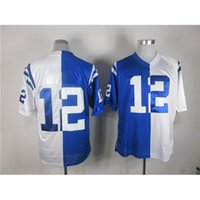 Cheap Split Jersey Best American Football Jersey