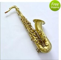 Wholesale DHL French SELMER Salma B tenor Sax drawing a new promotion