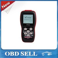benz japan - 2015 Top Rated Original Xtool PS701 JP Diagnostic Tool PS OBD2 Diagnostic for Japan Cars Scanner with DHL