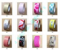 washi tape - Lovely Washi Tape colorful printing washi tape printing washi tape