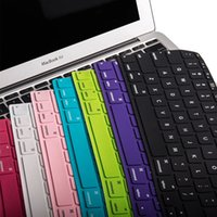 color cover notebook - Keyboard Covers Notebook Keyboard Film Laptop Keyboard Film Tablet PC Film Macbook Air Pro Color Function Keyboard Shortcuts Film