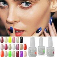 long nail art tips - Nail Gel Soak Off Gel Polish IDO Gelish Nail Art UV Gel Top Long Lasting Colors Any Colors Gel Tips