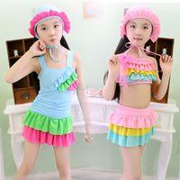 Cheap Kids Swimwear Two-Piece Serieis Best swimsuit cuhk child