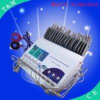 Cheap muscle stimulator Best stimulator machine