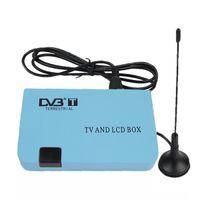 Cheap DVB-T Receiver TV receiver Best   TV tuner