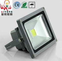 advertise energy - Energy efficient LED floodlight W outdoor waterproof outdoor advertising LED lights floodlights projection lamp AC85 V