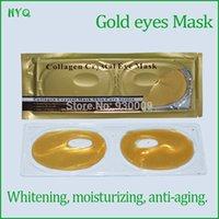 best moisturizing mask - Best Selling Dark Circle Removal Gold Eye Mask Whitening amp Moisturizing amp Anti Wrinklel Gold Collagen Crystal Eye Mask