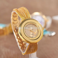 name brand clothing - 2015 fashion ladies watch high quality quartz watch bracelet watch women watch brand name clothes