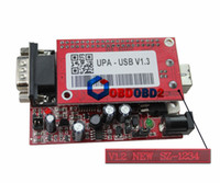 best service chips - High Quality ECU Chip Tool UPA USB UPA USB Programmer With Full Package V1 Three Years Warranty With Best Service