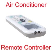 Wholesale High Quality HW E Universial A C LCD Remote Control for Air Conditioner