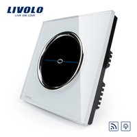 Wholesale Wal force sensor switch wall remote switch dimmer control a single remote control to open the switch
