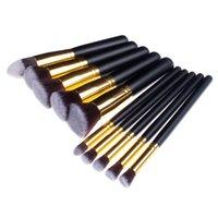 cosmetics - Makeup Brushes Tools Sets Make Up Brushes Set Professional Portable Full Cosmetic Brush Eyeshadow Lip Brush