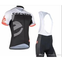 Wholesale Price HOT NEW ITEMS Cerve1o cycling jersey and cycling bibs shorts summer cycling team jersey and shorts set