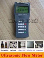 Wholesale TDS H M2 Handheld Ultrasonic Flow Meter Flowmeter DN50 mm