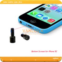 apple pentagon - pentagon Bottom Screw Replacement Parts for Apple iPhone C