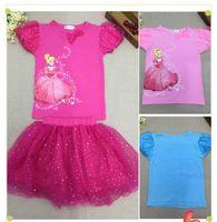 Cheap frozen dresses Best Anna elsa