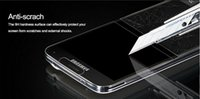 Cheap New 2.5D Tempered Glass For Iphone 6 Iphone 6 Plus Screen Protector 0.26mm Explosion Proof Film Guard For iphone 5S Galaxy S6 S4 S5 Note 3 4