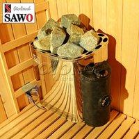 sauna heater control - 8KW Original Finland Sawo MINI built in inner control sauna heater SCA NB with CE certification IMPORTED