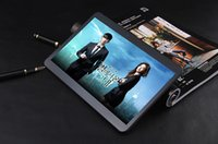 Wholesale 50pcs Inch Tablet Phone Call MTK6582 Quad core Ghz Android G GPS Tablet PC