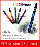 Cheap ShiSha Time E Hookah Best electronic cigarette