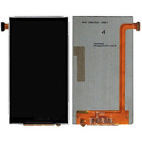 alcatel parts - For Alcatel One Touch Fierce OT OT7024 OT W W LCD Screen Display Replacement Parts
