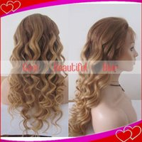 Cheap ombre hair lace wigs Best full lace human hair wigs