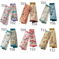 Unisex arm warmers pattern - new children girl boy Leg wamer style for choose Baby spring autumn Leggings Socks flower pattern Japanese style adult arm warmer hot sale