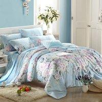 Cheap bed sheet Best cotton bedding set