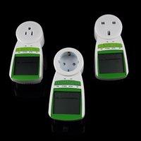 Wholesale Energy Power Meter Watt Volt Amp Frequency Monitor Analyzer V Hz Hot New Arrival