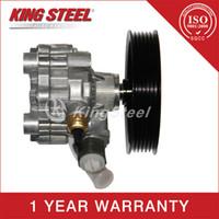 Wholesale 6 Months Warranty Power Steering Pump For Toyota Corolla ZZE122