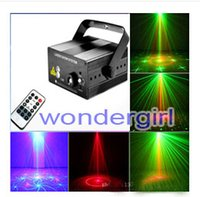 Wholesale 2014 new product in patterns Stage KTV DISCO Christmas home party laser light mini led light