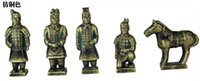 terra cotta - The Terra Cotta Warriors handicraft furnishing articles Chinese style gifts gifts the best choice