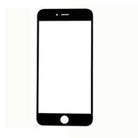 Wholesale A For iphone Plus Front Glass Lens for iphone S C S Touch panel Replacement