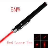 Wholesale car nm mw Ultra Powerful Red Laser Flashlight Lazer Pointer Pen Presenter Beam Light Teach Pen Starry High Powered Burning
