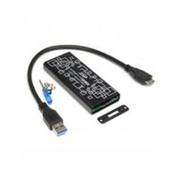 Wholesale 50pcs USB to M NGFF PCI E LANE mm mm mm mm SSD Enclosure for E431 E531 X240 Y410P Y510P By Fedex