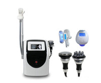 belly fat machine - Cryotherapy Portable Tummy Pouch Coolsculption Fat Freezing Cryolipolysis Machine with cavitation rf for belly fat reduce