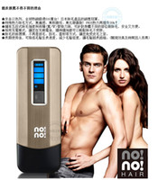 Wholesale No No Hair Pro5 Levels Smart Women s Hair Epilator Professional Hair Removal Device for Face and Body Upper Lip with levels