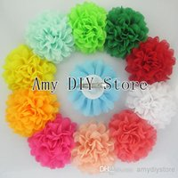 alternative flowers - xayakids EMS Fashion style Boutique alternative chiffon hair flowers WITH clips baby girls hair accessories HH