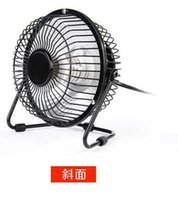 Wholesale Hot winter gift wrought iron small solar heater Electric fan inch heater warm office fashion mini fan