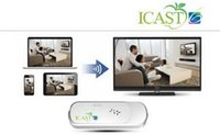 Cheap ICast i6 iPush Best HDMI Multimedia AirPlay