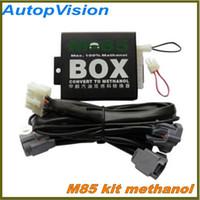 Wholesale 2015 m85 kit CYL methanol small kit methanol m85factory best kit methanol m85factory