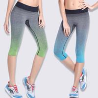 Cheap Spandex Capri Workout Pants | Free Shipping Spandex Capri ...