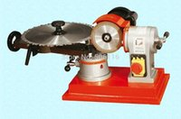Wholesale Free ship new Circular Saw Blade Grinder rotary Angle Mill Sharpener mm