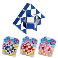 abs sheet black - toys ABS Materials Professional Magic Cubes Sheet Triangle Magic Cubes Pyraminx Speed Rare Pyramid Puzzle Black Toy Twist Games