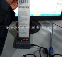Wholesale 58mm wireless bleutooth printer thermal printer with mini USB Serial port and IR port