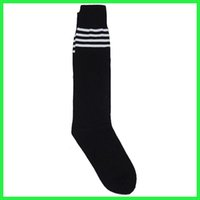china market - Comfortable new design high quality black soccer socks with competitive price for sports made in China enjoy good markets