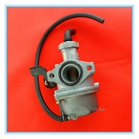 Wholesale PZ19 Manual Carburetor for stroke dirt bike ATV Quads etc CARBURATEUR Good quality parts factory