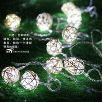 bar thailand - M Thailand Ropes Lights String Fairy Light Christmas Festival Party Wedding Coffee Bar Decoration LED String
