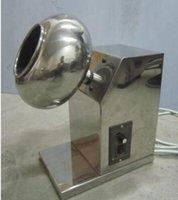 sugar pill - New Sugar Coating Machine Pill Coater Machine Tablet Coating Machine BY