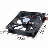dc brushless fan 5v - Computer Components Fans Cooling GDT DC V USB mm x25mm S Cooler Motor Brushless Cooling Fan